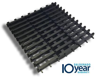 Daldorado Stone Tile Support Diagram